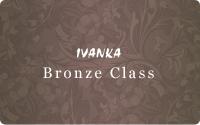 IVANKAブロンズクラス