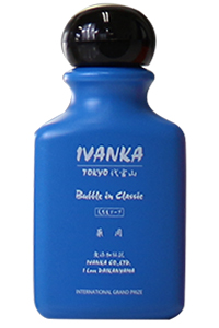 ivanka_bubble_in_classic_shampoo